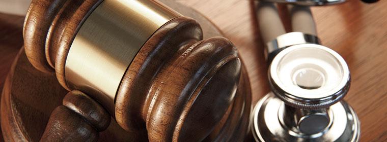 prosecuting an iatrogenic injury